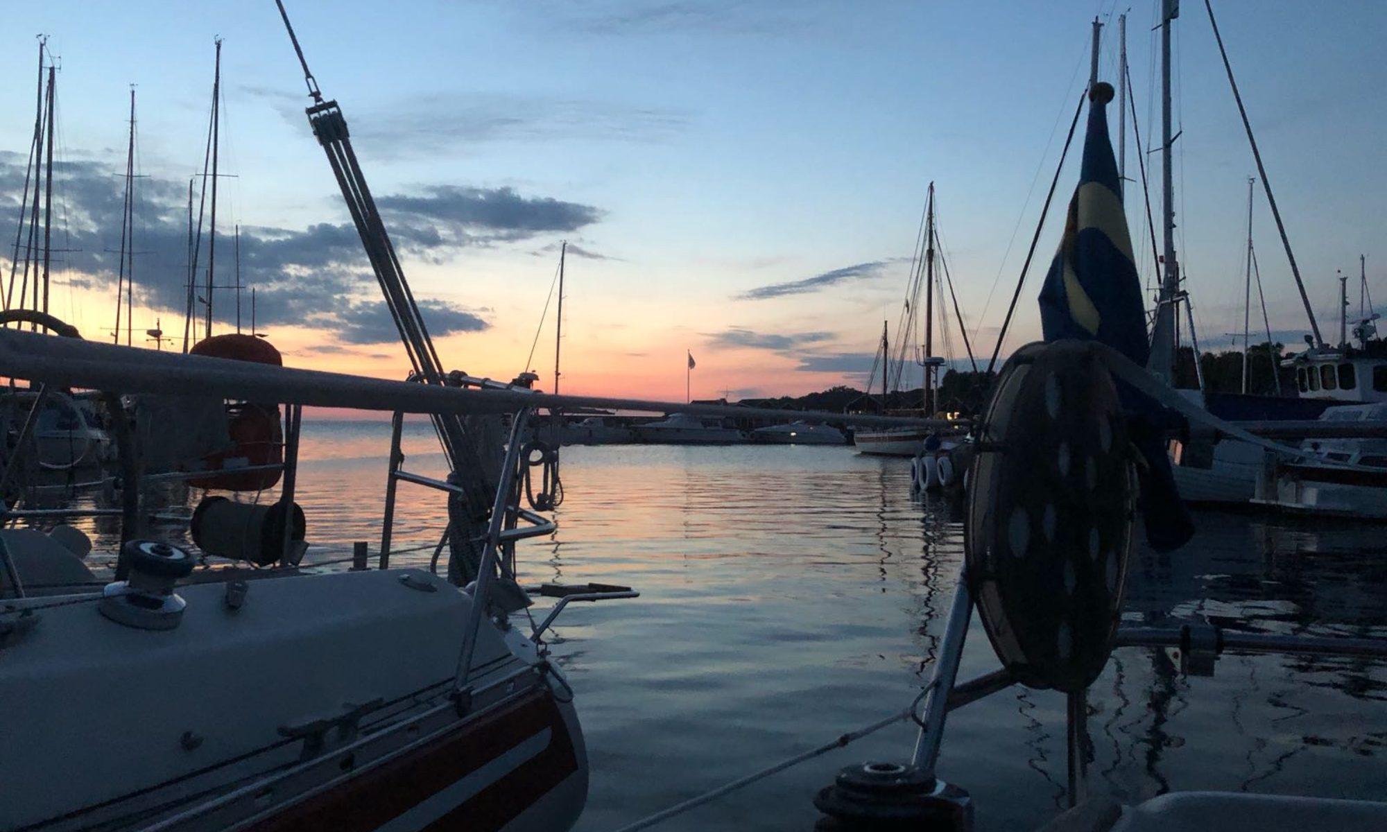 Hälleviks Båtklubb